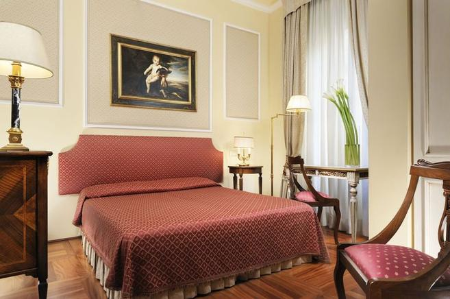 Florenz, Toskana, Ferienwohnung 4 Personen, Cityappartment, Italien