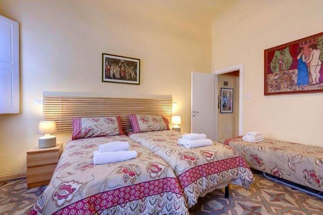 Florenz, Toskana, Ferienwohnung 6 Personen, Cityappartment, Italien